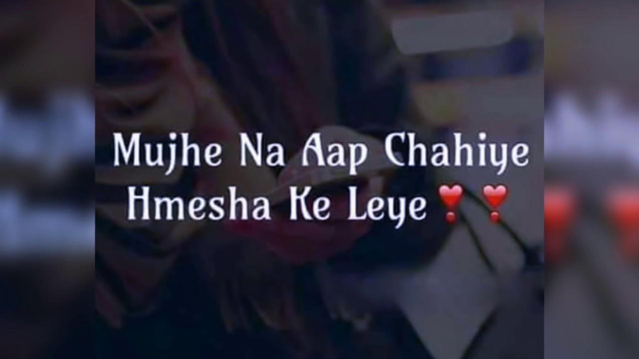 Download SabWap CoM Best Love Romantic Heart Touching Shayari Sms In Hindi Videos