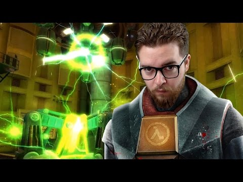 They Remade Half-Life!