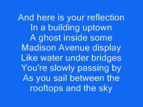 No Better Place Lyrics - Fountains Of Wayne (HQ Audio And Pics) mp3