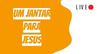 Violão Iniciante/ Um jantar pra Jesus / Live 01_07