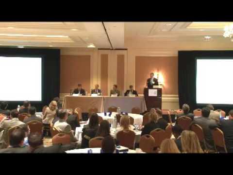 FinTech 2011: Part 1 Monetization of Financial Data