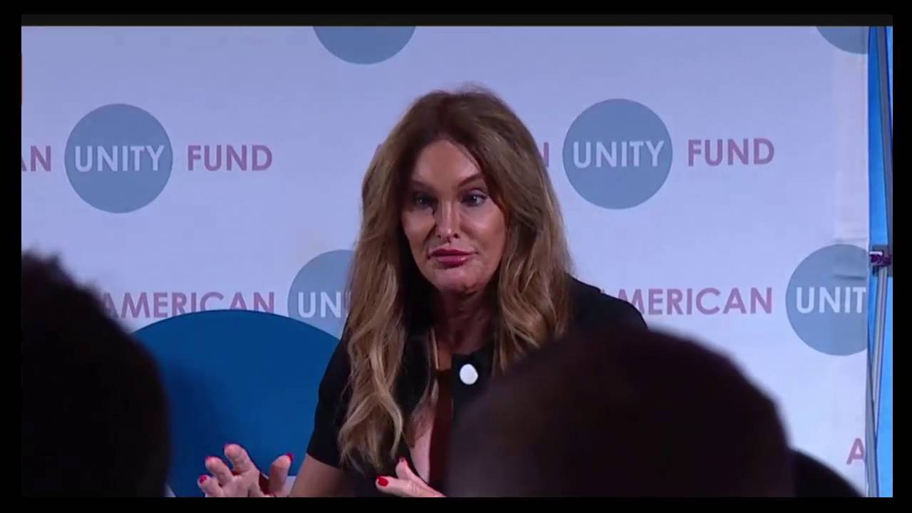Caitlyn Jenner Urges GOP Tolerance on LGBT Issues – Reason com