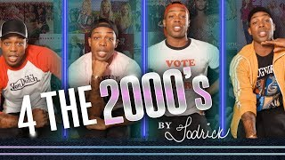 Video 4 The 2000's by Todrick Hall download MP3, 3GP, MP4, WEBM, AVI, FLV Oktober 2018