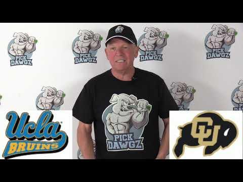 Colorado vs UCLA 2/22/20 Free College Basketball Pick and Prediction CBB Betting Tips