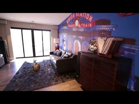 Quality Audio Video's Design Center Showroom
