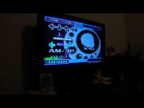 DDR AM-3P on Heavy, Sightread, WeatherVixen09 vs SoundFx09
