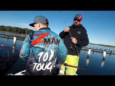 Forster Fishing Winter Big Bream