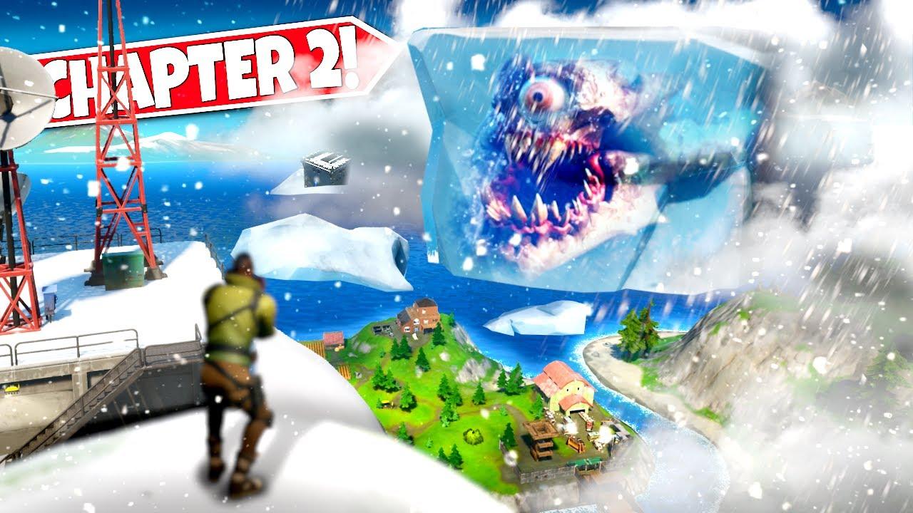 New Fortnite Chapter 2 Snow Storm Event Leaked Gameplay All Details Leaks Battle Royale Youtube Ttl | stw | fortnite leaks & news запись закреплена. new fortnite chapter 2 snow storm event leaked gameplay all details leaks battle royale
