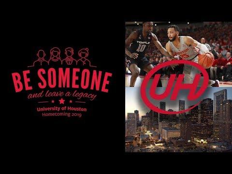 Homecoming Activities, Basketball & More