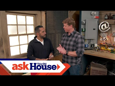 How to Clean Paintbrushes Like a Pro | Ask This Old House