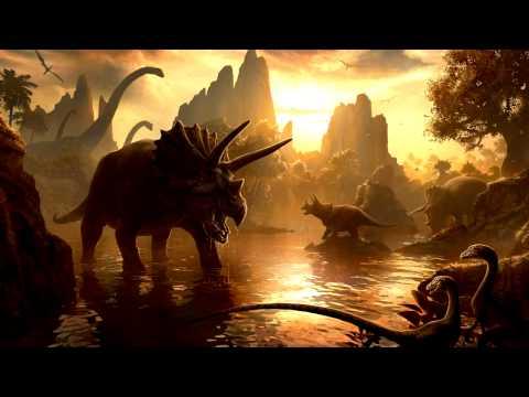 Hi-Fi Bugs - Lydian & The Dinosaur