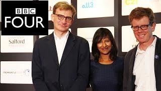 Cassian Harrison of BBC 4 | Meet the Controller | EITF 2017