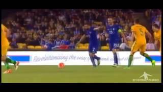 Ioannis Maniatis Amazing Goal •Australia vs Greece•