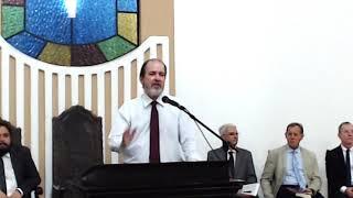 Sermão Rev. Marcos Torres, 02/06/2019