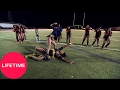 Bring It!: Stand Battle: Dancing Dolls vs. Divas of Olive Branch - Fast (S3, E4) | Lifetime