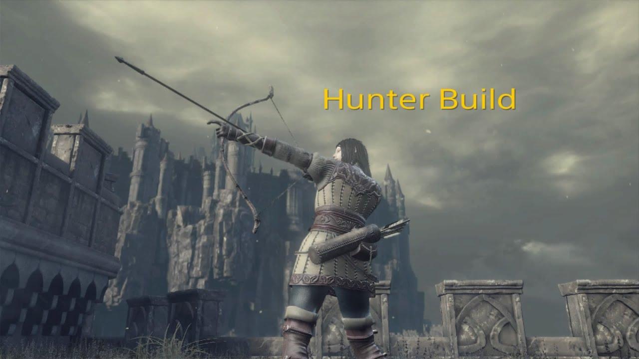Dark Souls Build Pvp