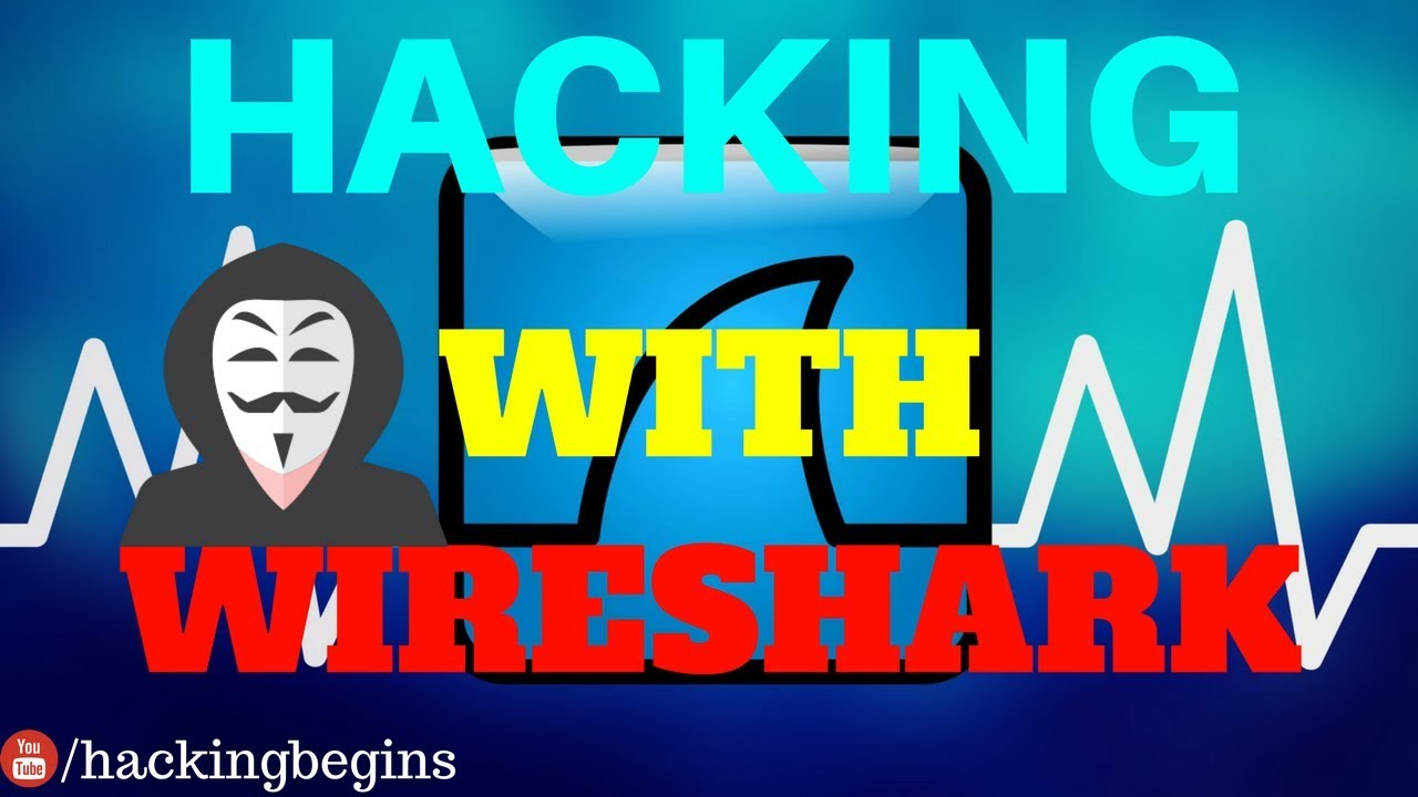 Hacking With Wireshark | Wireshark Packet Sniffing Usernames, Passwords and  Images | Practical
