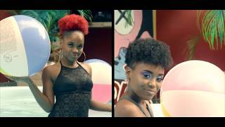 Kyler ft. K Lion - Blessings (Official Music Video)