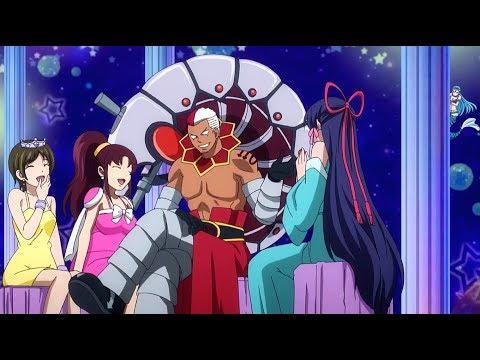 Top 10 Anime where the MC is the Zodiac Sign Scorpio ♏