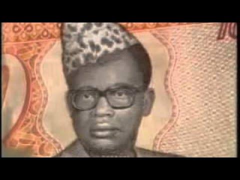 Africa Documentary Zaire - The Best Documentary Ever