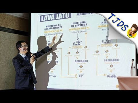 Lawyers Fight Staggering Corruption In Brazil & Win!