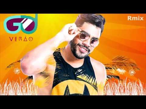 Gabriel Diniz - Farra Pinga E Foguete - CD Verão 2016