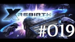 Let's Play X Rebirth (deutsch/german) #019 - Der X Rebirth-Kaufsimulator