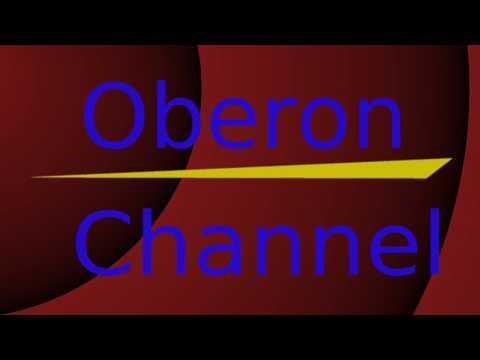 Oberon Tutorial Part #20 - Gadgets Revisited Part 1