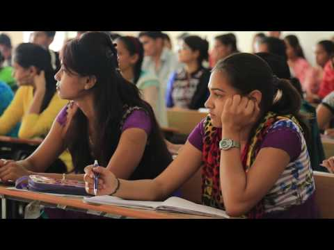 Promotional Video: Maharaja Krishnakumarsinhji Bhavnagar University