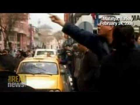Turkish incursion in northern Iraq continues