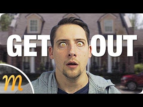 PRÊT POUR UNE SÉANCE D'HYPNOSE ? - GET OUT