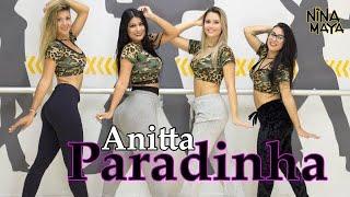 Baixar PARADINHA - Anitta  - Cia NinaMaya