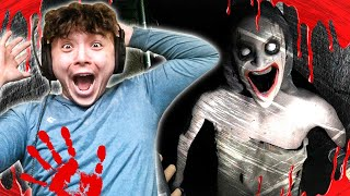 THIS GAME WILL GIVE YOU NIGHTMARES!