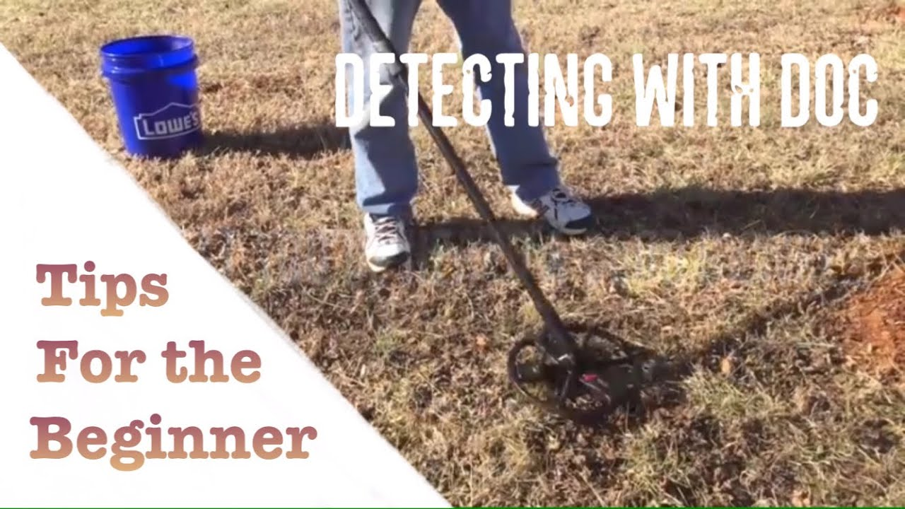 4742b057 Beginners Tips for Metal Detecting: Looking for coins and relics in the  Appalachian Mountains #77