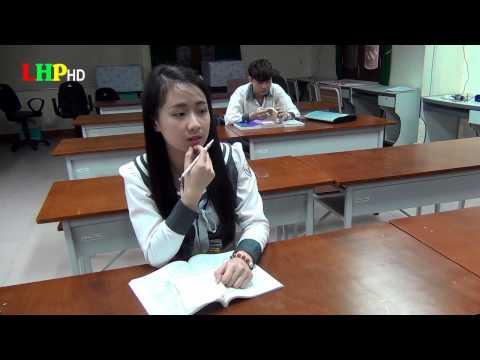 [Phim Ngắn 2015] NGÀY TRỞ VỀ - Tình Yêu Học Trò [ THPT Chuyên Lê Hồng Phong - Nam Định] Tùng Ciyo