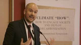 Climate How: How to Engage Society and Deploy Decarbonization, 5th International Symposium thumbnail