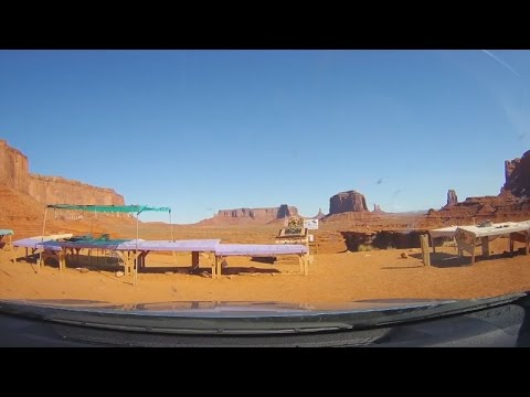 Great American Road Trip Timelapse - New York to Los Angeles