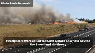 NDR Fire