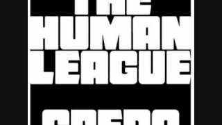 Watch Human League Breaking The Chains video