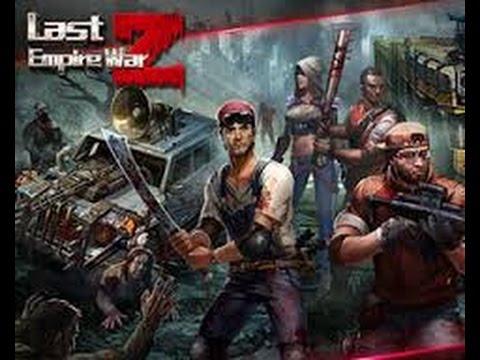 Last Empire War Z Download