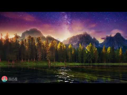 Lucid Dreams, Fall Asleep Faster, Water Sounds, Sleep Meditation Music with Nature Sounds