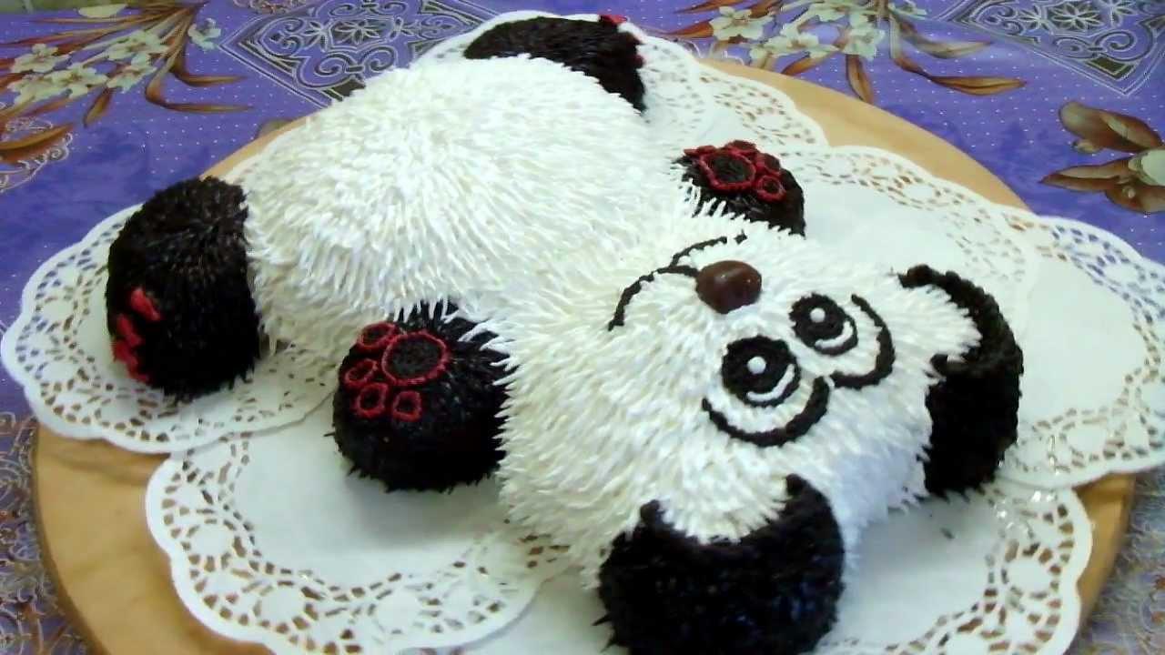 Как сделать торт мишку своими руками - Простые рецепты вкусных десертов 60