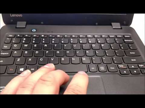 lesson-Fix Laptop Mouse touchpad buttons - YouTube