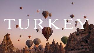 TURKEY | 2 Week Road Trip