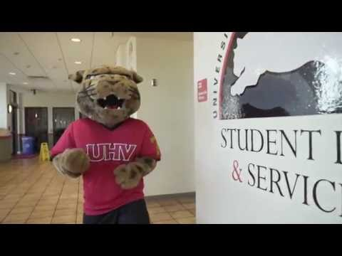 Welcome to UHV - Student Life