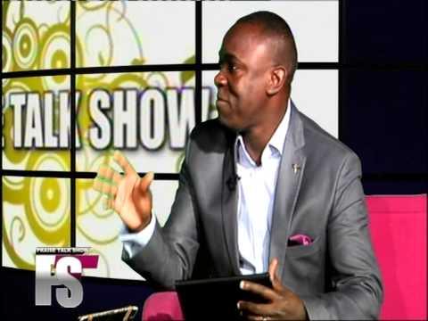 Praise Talk Show with Pst David Bweyinda from Uganda