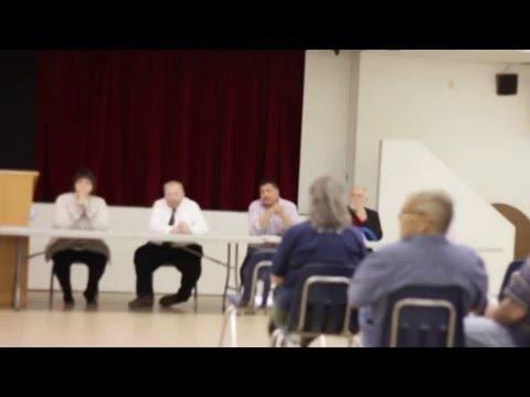 MacKenzie County Ward 7 (Fort Vermilion) Bi-Election - Candidates Panel