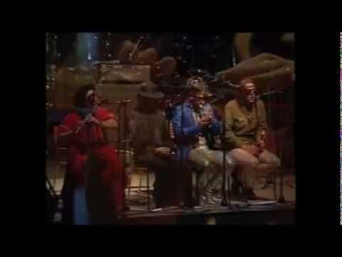 Sergey Kuryokhin (VIDEO) live in Helsinki 1995