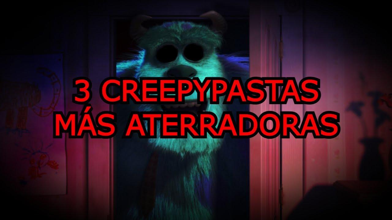 3 Creepypastas ATERRADORAS para escuchar HOY en la OSCURIDAD (parte 14)