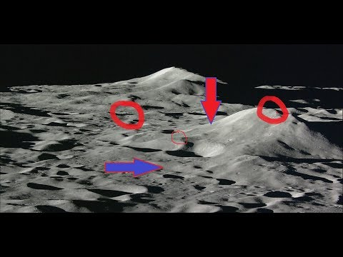 "Moon Bases? Complex Craters Make You Wonder. 9"" to 12"" Telescopes LIVE! November 28, 2017"